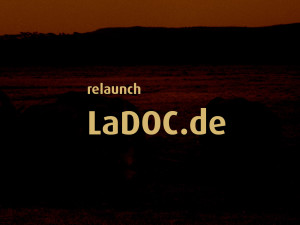 relaunch ladoc, gr