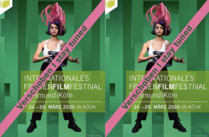 Internationales Frauenfilmfestial@Home